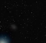 Dwarf Galaxy Leo 1
