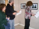 photo exhibition in Lovenjoel