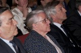 Burgemeester Louis Tobback - Zr. Jeanne Devos - Rector Mark Waer
