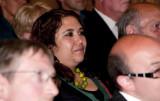 Gemeenteraadslid Fatiha Dhamani