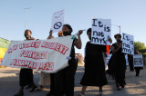 South Africa's New Women's Movement