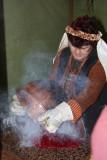 die Bonbonmacherin / making boiled sweets