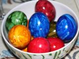 Fröhliche Ostern! / Happy Easter!