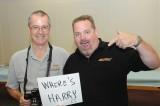 Jay Styron & Kevin Huges