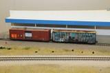 Western Prototype Modelers Meet 2008