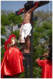 Via Crucis - Maleldo 2008