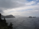 From Cape Mears, 2009