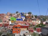 Guanajuato April 2008