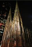 Saint_Patrick's_Cathedral New York , New York