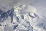 Wings Above Mt. Rainier