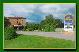 Best Western In Peterborough, Ontario Canada