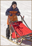 The Future Of The Sport Of Sled Dog Racing Will Lay In The Hands Of Our Young
