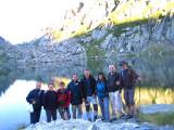 Camps de Voluntariat Ambiental a Aigüestortes