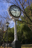 Daniel's Clock