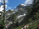 North Cascades N.P. - Mineral Mountain
