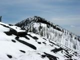 Colville N.F. - Snow Peak