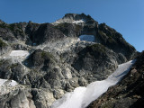 Glacier Peak Wilderness - Mount Pugh