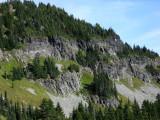 Clearwater Wilderness - Bearhead Mountain