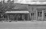 A ghosttown