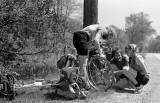 Bike troubles