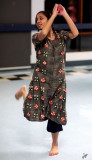 2009_10_19 Trisha Bollywood Dance Class