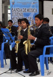 2010_02_19 Banda de Musica Juvenil Municipal de Arequipa