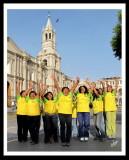2010_03_02 Plaza de Armas Arequipa