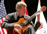 2010_03_12 William Feasley at El Centro Cultural Peruano Norteamericano