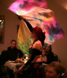 2007_11_12 Vibe Tribe at Cosmos