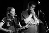 2008_03_29 Dana Wylie CD Release at Velvet Underground