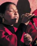 2008 Peru: Cusco Tunupa Music and dance