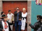 2008 Peru: Cusco: San Sebastian Festival