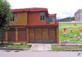 2008 Peru Our Suite in CUSCO