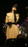 2008_03_30 Top Secret: Ann Vriend CD Release