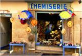 Chemiserie - haberdashery