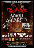 Full of Hate 2009