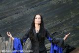 Tarja Turunen - Die Alive video shoot