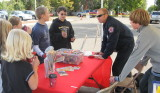 Quizzing the Kids on Fire Safety