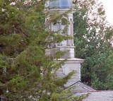 Cupola on an Historic Farmhouse