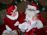 Santas Littlest Helper