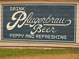 Seen in the small Texas Town of Pflugerville.