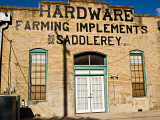 Get your saddle here. Hutto, TX