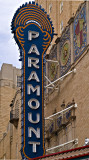 The Paramount Theater, Abilene, TX