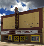 The Grand Theater, Stamford, TX