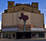 The Texas Theater, San Angelo, TX