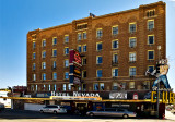 The Venerable Hotel Nevada in Ely, NV