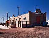 Holbrook, AZ depot
