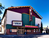 The Orpheum Theater in Flagstaff, AZ
