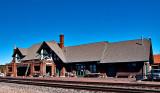 Flagstaff AZ Train depots