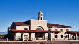 Los Lunas Transportation Facility